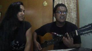 Dahasin Badi Cover by Billy & Anne