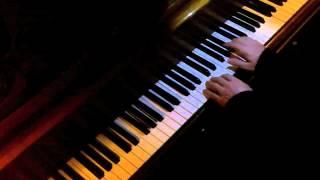Autumn in New York - Vernon Duke - Pianist Ed Baum