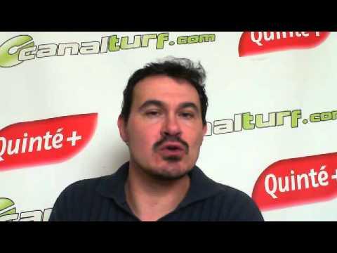 emission video des courses turf pmu du Jeudi 4 février 2016
