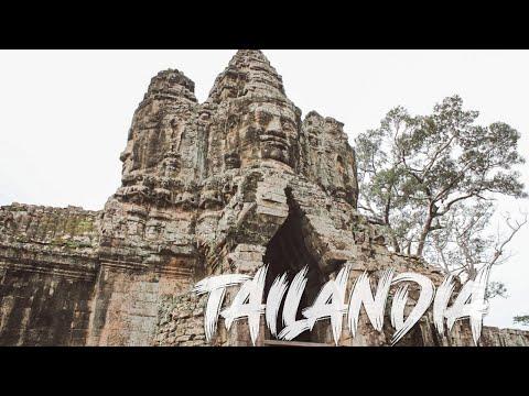 Tailandia Al Completo 2017