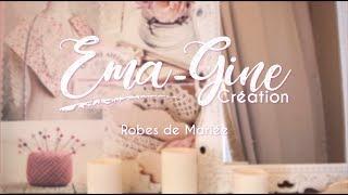 Pub Ema-Gine Création (Robes de Mariée)