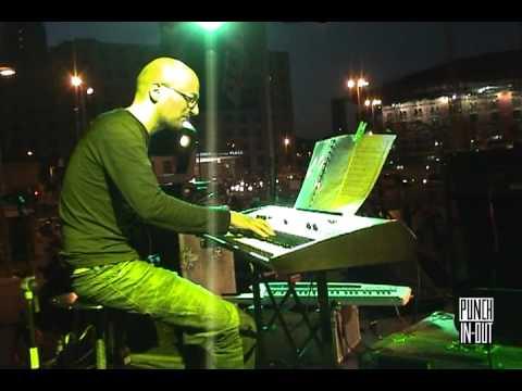JAM SESSION MUSIC SCHOOL BARCELONA  -  FIRST ROCKSCHOOL BAND IN SPAIN