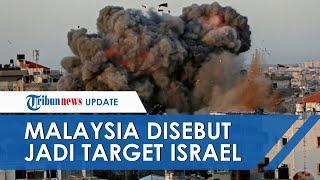 Malaysia Disebut Jadi Target Baru Serangan Israel setelah Hacker Bobol 120 Situs Database Negara