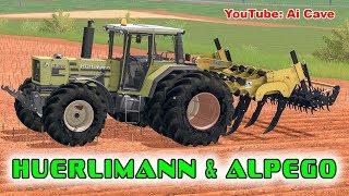 "[""Farming Simulator 17 Mods"", ""Huerlimann"", ""Hürlimann"", ""Alpego"", ""Craker"", ""Super"", ""Subsoiler"", ""Huerlimann H-6170"", ""Volvo FH16 750"", ""tractor mods"", ""truck mods"", ""subsoiler mods"", ""Volvo mods"", ""mods"", ""hürlimann mods"", ""fs 17 hürlimann"", ""ls 17 hür"