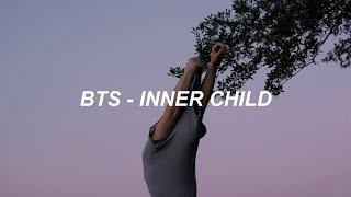 Baixar BTS (방탄소년단) 'Inner Child' Easy Lyrics