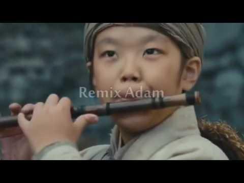 Mesneviden Ders Aldım Kore Filmi