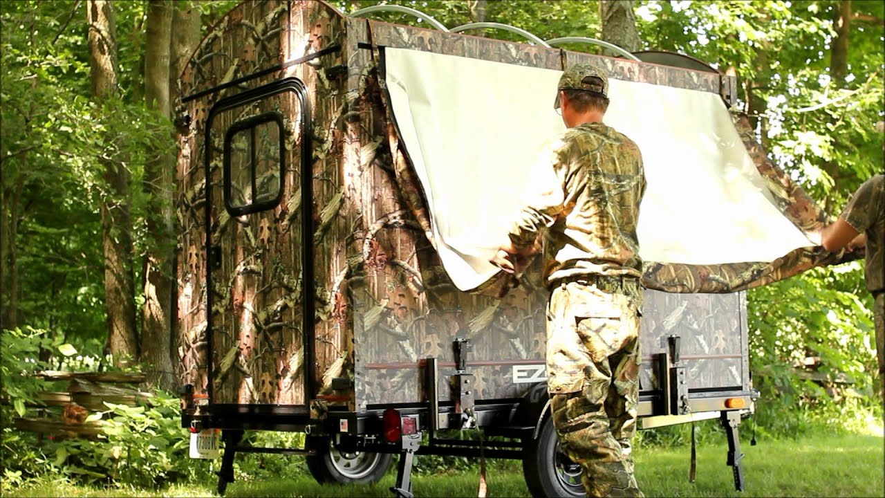 itm realtree ladder deer blinds man blind solid camo steel asls two person hunting seat tree stand