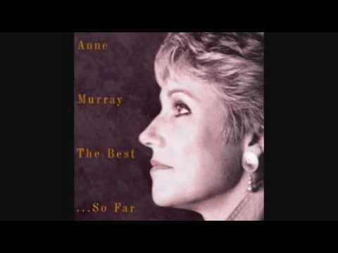 ANNE MURRAY - Could I Have This Dance 1980