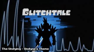 Glitchtale OST - The Undying [Original By NyxTheShield]
