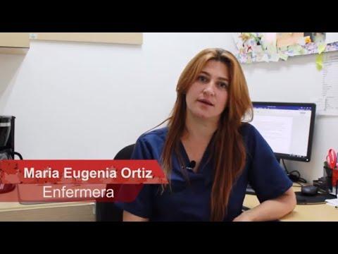 ¡Recordemos Los Cuidados De Salud Durante Estos Días! Maria Eugenia Ortiz Nos Cuenta Cuáles Son