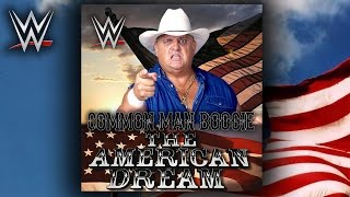 "WWE: ""Common Man Boogie"" (""The American Dream"" Dusty Rhodes) Theme Song + AE (Arena Effect)"