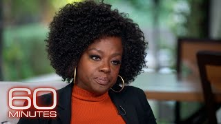 Viola Davis: The 60 Minutes Interview