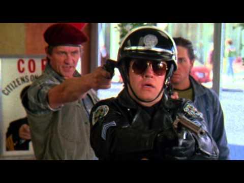Police Academy 4 Trailer