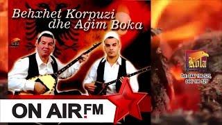 Video Behxhet Korpuzi dhe Agim Boka -  Deshmorit Sokol Dauti download MP3, 3GP, MP4, WEBM, AVI, FLV Oktober 2018