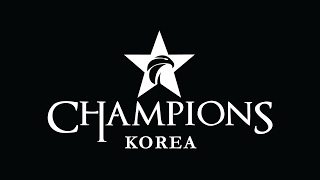 LCK Spring 2017 - Week 6 Day 1: MVP vs. LZ | KDM vs. AFS (SPOTV)