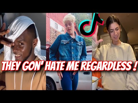 """NEW """"They Gonna Hate Me Regardless, That's Why I Do What I Do"""" TikTok Compilation 2020 !"""