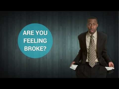 """Refused a Loan? We can help! 