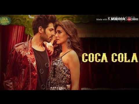 coca-cola-mp3-song-|-kartik-a,-kriti-s-|-tanishk-bagchi-neha-kakkar-tony-kakkar-young-desi