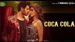 COCA COLA Mp3 Song | Kartik A, Kriti S | Tanishk Bagchi Neha Kakkar Tony Kakkar Young Desi