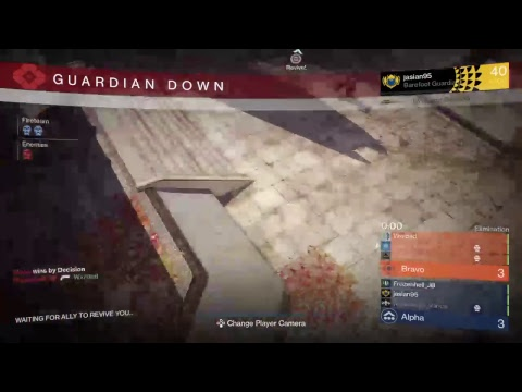 Destiny Winstreak Continues (Free Trials Carry this Saturday)