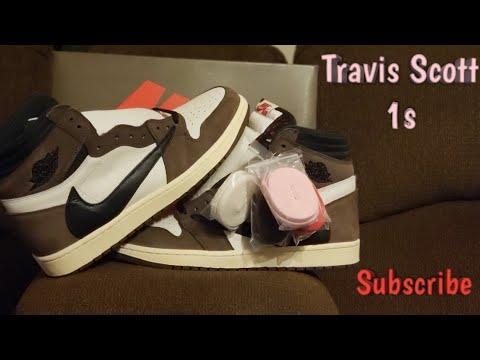 Best) Jordan 1 Travis Scott Dhgate