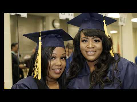 The highlight video from the Westchester Community College Commencement Ceremony.