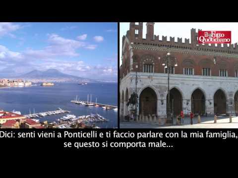 Piacenza, la telefonata tra boss della Camorra Nicola Sarno