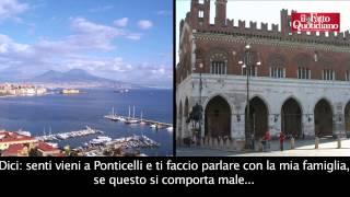 Piacenza, la telefonata tra boss della Camorra