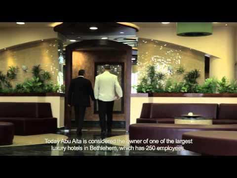 Bank of Palestine - Tourism...Palestine