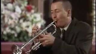 Little Drummer Boy - Trumpet & Organ