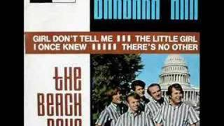 The Beach Boys Singing Barbara Ann