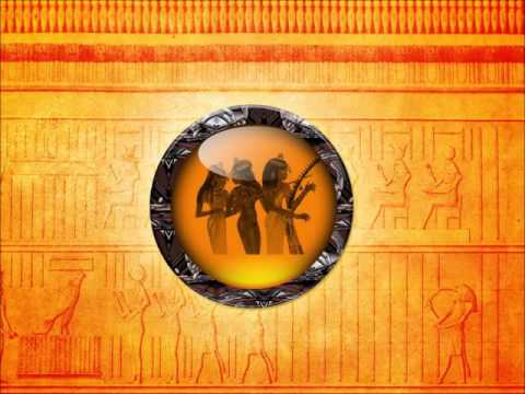 Ancient Egypt - Meditation Music