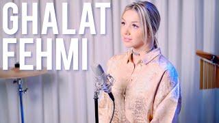"Ghalat Fehmi - From ""Superstar"", Asim Azhar, Zenab Fatimah Sultan"