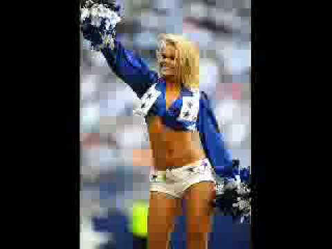 Nice Cheerleader 8 Abigail Klein