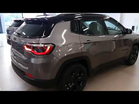 Jeep Compass Night Eagle Youtube