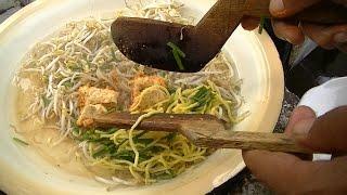 Jakarta Street Food  638 Cilejet GeCo Toge Bumbunya Tauco khas Parung Panjang Bogor  BR TiVi 5154