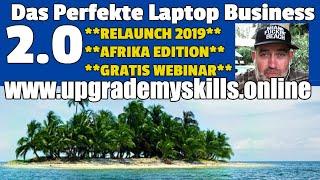 Das Perfekte Laptop Business 2.0 Die Afrika Edition 2019 von R…