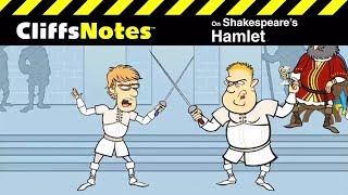 Shakespeare's HAMLET | CliffsNotes Video Summary