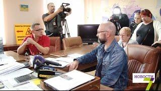Не воруют ли на экономии? Общественники наведались в КП «Теплоснабжение города Одессы»