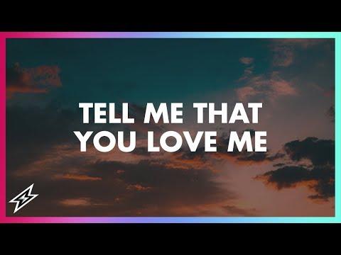James Smith - Tell Me That You Love Me [Lyrics / Lyric Video] (Flowas Remix)