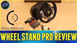 Wheel Stand Pro Review (Forza Horizon 2 Gameplay)