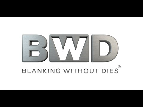 Blanking Without Dies® Webinar