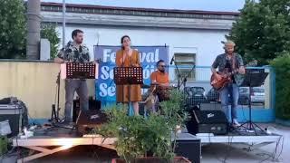 Guest for Saudades Do Brasil 4tet - Trem Das Onze - Live @ Centrum Sete Sóis Sete Luas