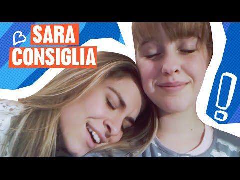 Sara e Marti #LaNostraStoria - Primo appuntamento, istruzioni per l'uso