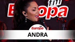 Andra - Floare de nu ma uita (LIVE in Desteptarea)
