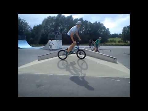 Nieder-Olm Skatepark Edit