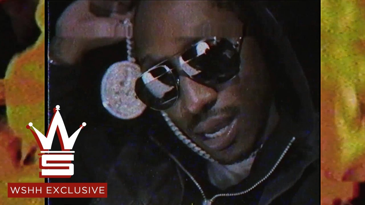"Future ""Buy Love"" (Official Music Video)"