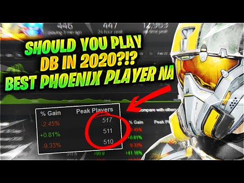 SHOULD YOU PLAY DIRTY BOMB IN 2020?!? | BEST PHOENIX PLAYER NA |
