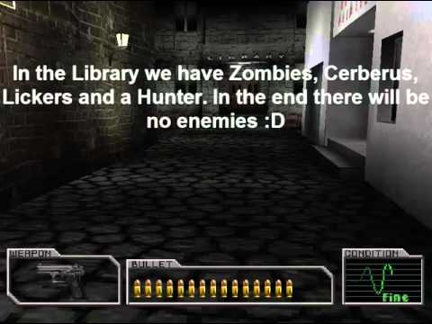 Resident Evil: Survivor - How to get the Rocket Launcher