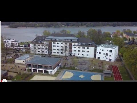 Evangelische Schule Neuruppin Gymnasium